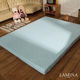 LAMINA  莉絲防螨抗菌記憶床墊(10CM)-單人