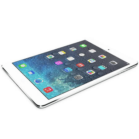 iMos iPad mini 2 超抗潑水疏保護貼