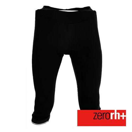 ZERORH 義大利 刷毛保暖七分自行車褲 女  ICD0079