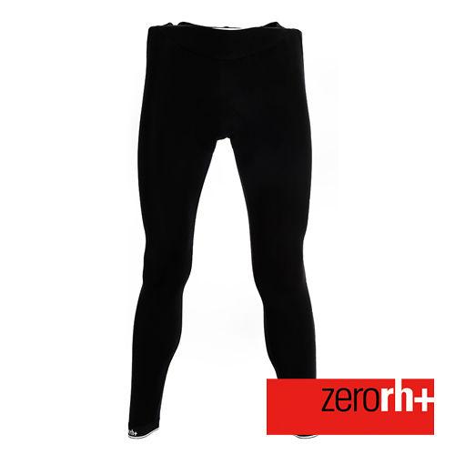 ZERORH 義大利 刷毛保暖自行車褲^(女^) ICD0083