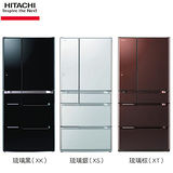 HITACHI日立 670公升日本原裝變頻六門冰箱(RSF8800D)送安裝+舊機回收