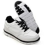 GOG高哥隱形增高鞋旅遊系列1391運動跑鞋增高7.5cm(2013-12)