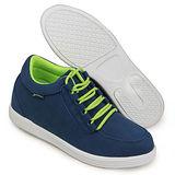 GOG高哥隱形增高鞋女鞋系列M323女款板鞋增高7.0cm(2013-12)