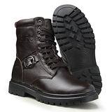 GOG高哥隱形增高鞋夏冬系列53575荔紋高幫棉鞋增高8.0cm(2013-12)
