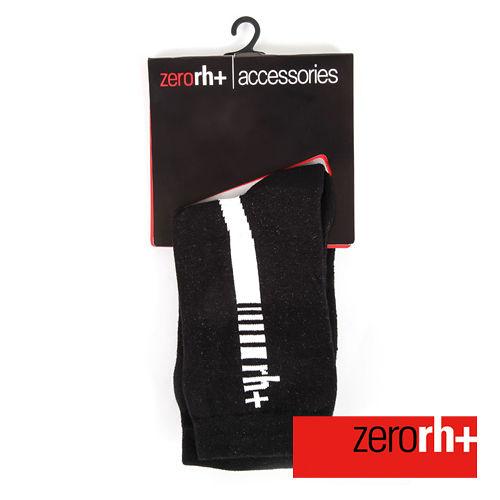 ZERORH 高筒保暖 排汗襪~黑色 ICX9531