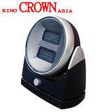 CROWN皇冠 PTC陶瓷電暖器(CRH-622)