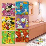 Disney 迪士尼 防滑貼片(6入/組)
