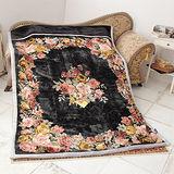 《KOSNEY-花蕊星空》頂級日本新合纖雙層舒眠毛毯150*200cm