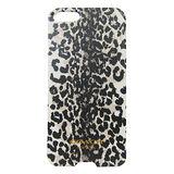 COACH 豹紋圖案iPhone5手機保護殼(黑白)
