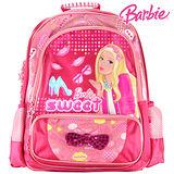 芭比Barbie 學生書包D