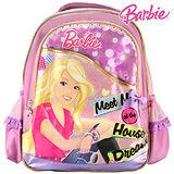 芭比Barbie 魔力甜心新生書包B