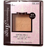 SOFINA漾緁輕妝綺肌長效粉餅-OC01白皙
