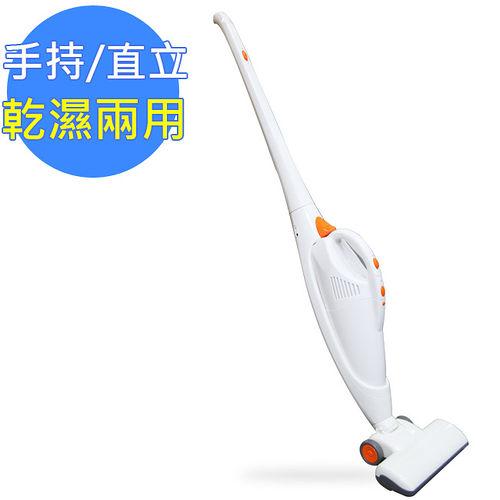 勳風超長效(乾/濕/HEPA)多功能-無線吸塵器(HF-3298)