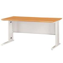 HAPPYHOME 4尺SCD木紋色辦公桌Y93-15