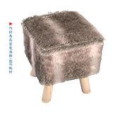 麋鹿造型小椅凳(無背)