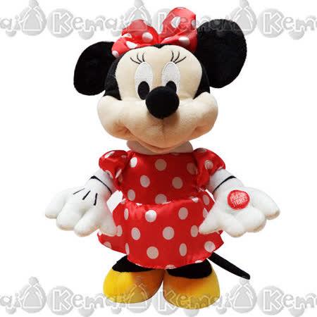 迪士尼音樂 跳舞米妮