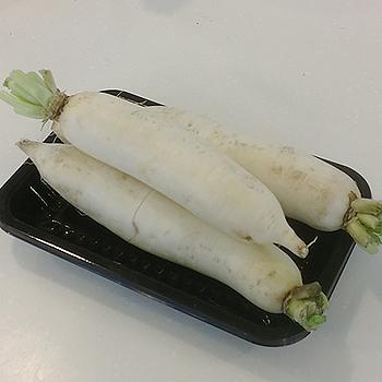 美濃白玉蘿蔔1盒(600g±10%/盒)