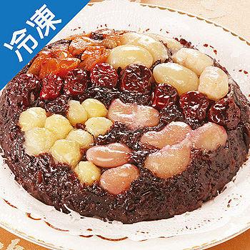 台北南門市場點心坊八寶飯650g+-5%/盒(年菜)