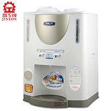 晶工牌 自動補水溫熱全自動開飲機 (JD-3802)