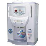 晶工牌節能光控溫熱全自動開飲機JD-4208