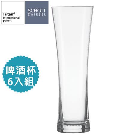 SCHOTT ZWIESEL BEER BASIC系列 Wheat Beer small啤酒杯(1組6入)