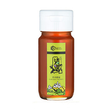 情人草本蜂蜜700g