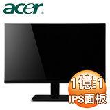 Acer宏碁 H226HQL 22型 IPS廣視角無邊框液晶螢幕