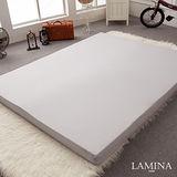 LAMINA  舒適涼感記憶床墊(10CM)-單人