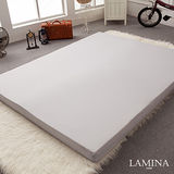 LAMINA  舒適涼感記憶床墊(10CM)-雙人