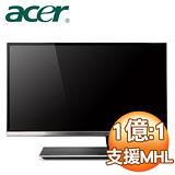 Acer宏碁 S276HL 27型 IPS廣視角無邊框液晶螢幕