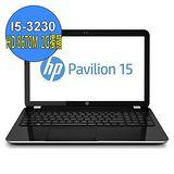 HP Pavilion 15.6吋 i5-3230M HD8670M 2G獨顯 1TB WIN8強效筆電(15-e023tx I5-3230)