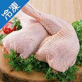 美國進口雞腿1包(20入/包)