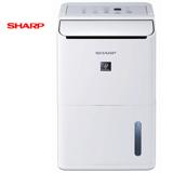 『SHARP』☆ 夏普8L智慧型自動除菌離子溫濕感應除濕機 DW-D8HT /DWD8HT