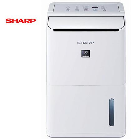 『SHARP』☆夏普8L智慧型自動除菌離子溫濕感應除濕機 DW-D8HT /DWD8HT