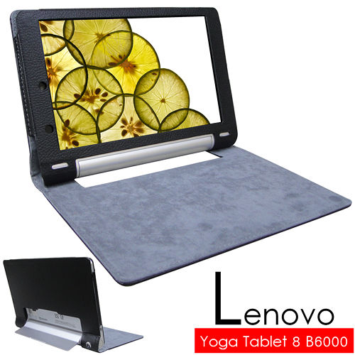 聯想 Lenovo Yoga Tablet 8 B6000 專用平板電腦皮套 保護套