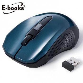 E-books M14 省電型 1600dpi 無線滑鼠