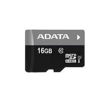 威剛MICRO SD 16G C10U1記憶卡