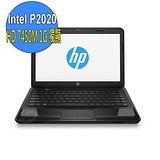 HP 1000 14吋 2020M HD7450M 1G獨顯 效能筆電(1000-1406TX P-2020)