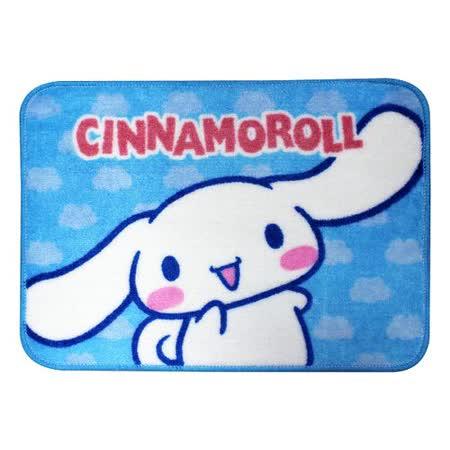 Sanrio大耳狗卡通圖案地墊-CN0073