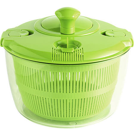 【網購】gohappy快樂購物網《MASTRAD》蔬菜脫水器(大綠)哪裡買台中 sogo 百貨