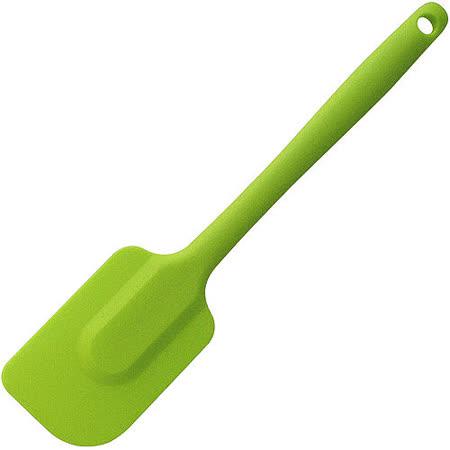 《MASTRAD》寬版攪拌刮刀(草綠)