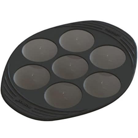 《MASTRAD》7格半球烤盤