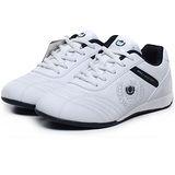 USA APPLE美國蘋果款5576白深藍正品女士運動鞋滑板鞋旅遊鞋氣墊鞋休閒鞋登山鞋
