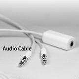 iPhone / iPod 音源轉接線