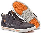 USA APPLE美國蘋果款5586深棕色正品女士運動鞋滑板鞋旅遊鞋氣墊鞋休閒鞋登山鞋