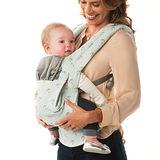 ERGObaby爾哥寶寶原創款嬰童背帶-海藍水手(2014新款)