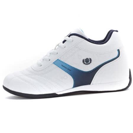 USA APPLE美國蘋果款5597白深藍正品女士運動鞋滑板鞋旅遊鞋氣墊鞋休閒鞋登山鞋