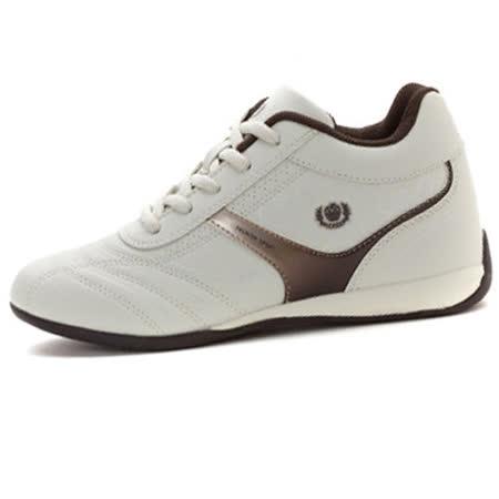 USA APPLE美國蘋果款5597米深棕正品女士運動鞋滑板鞋旅遊鞋氣墊鞋休閒鞋登山鞋