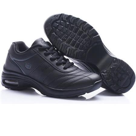 USA APPLE美國蘋果款5599黑色正品女士運動鞋滑板鞋旅遊鞋氣墊鞋休閒鞋登山鞋