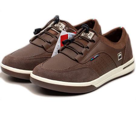 USA APPLE美國蘋果款8582卡其米正品男士運動鞋滑板鞋旅遊鞋氣墊鞋休閒鞋登山鞋
